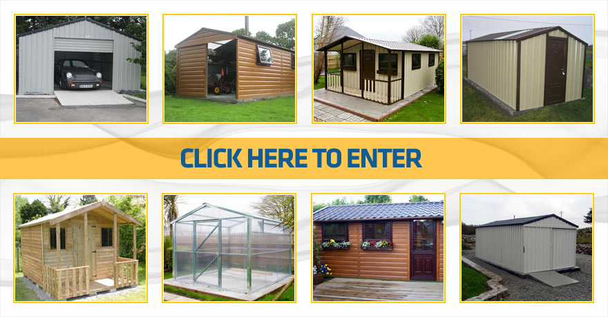 Cheap Garden Sheds Cork